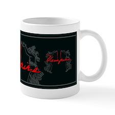Vampire Blood Dance Small Mugs