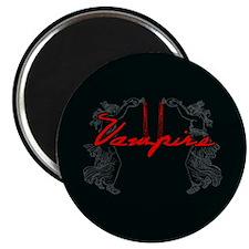 Vampire Blood Dance Magnet