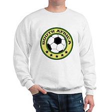 South Africa Soccer Sweatshirt