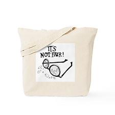 Cute Time zone Tote Bag