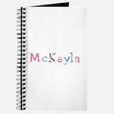 McKayla Princess Balloons Journal