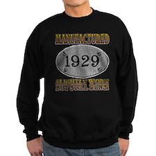 Manufactured 1929 Sweatshirt