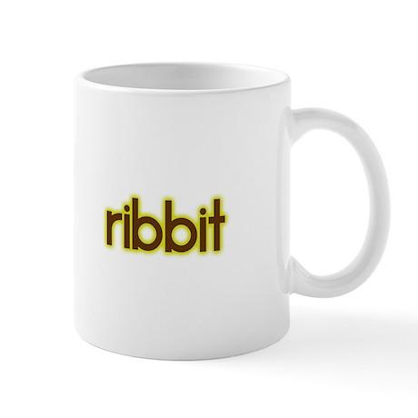 Ribbit Mug