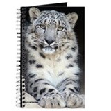 Cat journal Journals & Spiral Notebooks