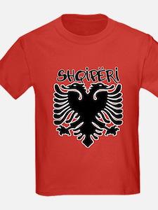Shqiperi T