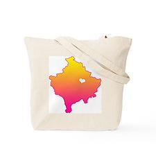 Pristina Type of Girl Tote Bag