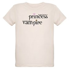 forget being a princess i wan T-Shirt