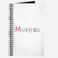 Morgan Princess Balloons Journal