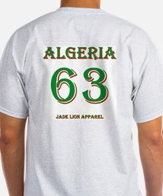 Team Algeria T-Shirt