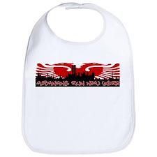 Albanians Run New York Bib