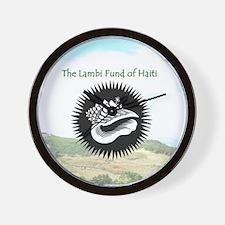 Lambi Fund Clock