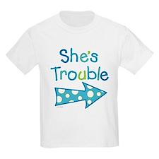 ShesTrouble T-Shirt
