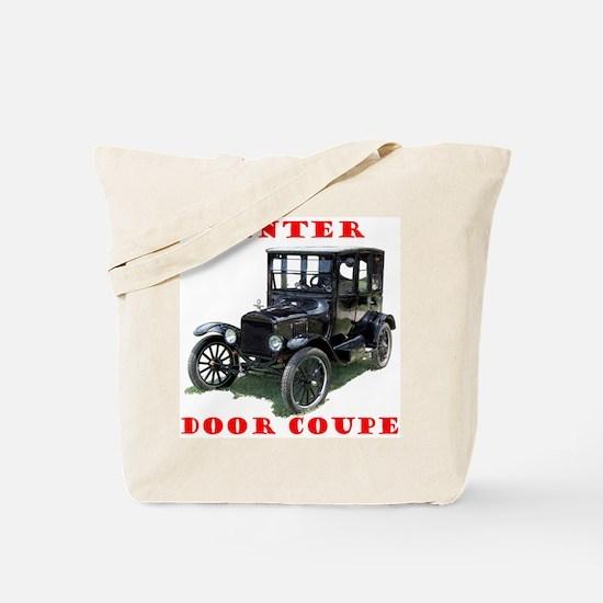 Unique 1922 Tote Bag