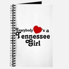 Everybody Hearts a Tennessee Journal