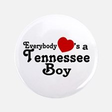 """Everybody Hearts a Tennessee 3.5"""" Button"""