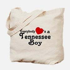 Everybody Hearts a Tennessee Tote Bag