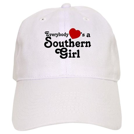 Everybody Hearts a Southern G Cap