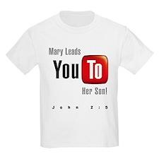 Unique Ratzinger T-Shirt