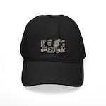 Magnificently Baka Black Cap