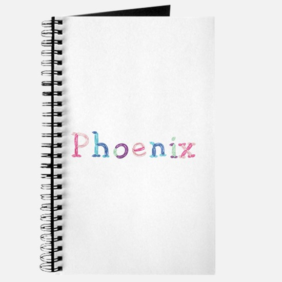 Phoenix Princess Balloons Journal