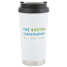 The Boston Conservatory Travel Mug
