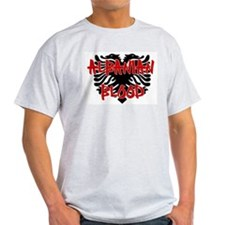 Albanian Blood T-Shirt