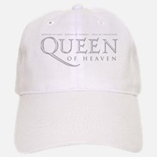 Queen of Heaven Baseball Baseball Cap