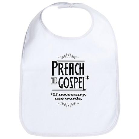 Preach the Gospel 1 Bib