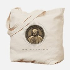 John Paul the Great Tote Bag