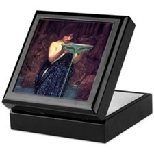 Circe Invidiosa Keepsake Box
