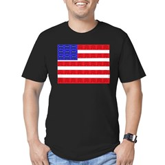 American Flag Republican Desi T