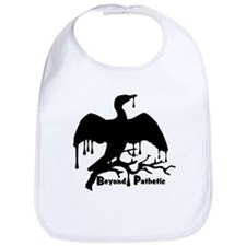 Beoyond Pathetic Petroleum BP Gulf Oil Spill T-Shi