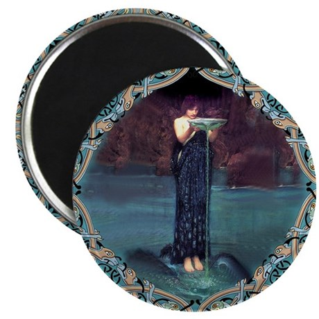 The Oracle Magnet
