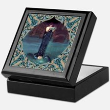 The Oracle Keepsake Box