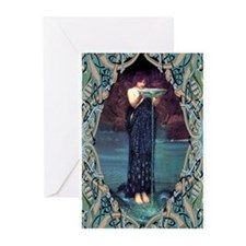 The Oracle Greeting Cards (Pk of 10)