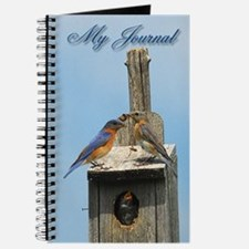 Bluebird Family Journal