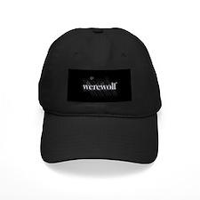Werewolf Forest Baseball Cap