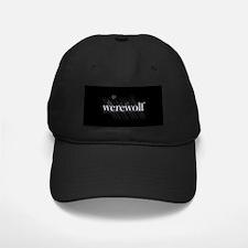 Werewolf Forest Baseball Hat