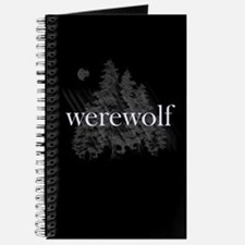 Werewolf Forest Journal