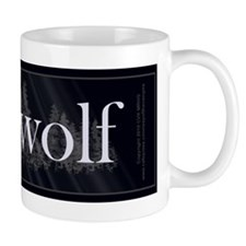 Werewolf Forest Mug