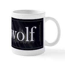 Werewolf Forest Small Mugs