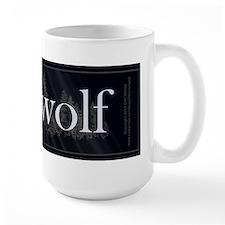 Werewolf Forest Ceramic Mugs