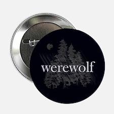 """Werewolf Forest 2.25"""" Button"""