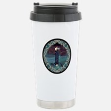 The Oracle Stainless Steel Travel Mug