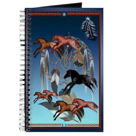 Dream Horses Journal