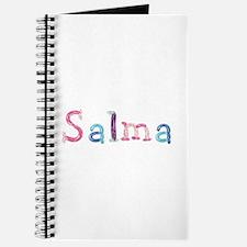 Salma Princess Balloons Journal