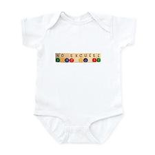 Cool Activism Infant Bodysuit
