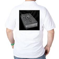 Liber Tenebrarum T-Shirt
