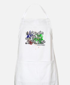 Life is a Song Apron