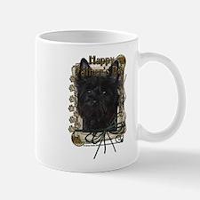 Stone Paws - Cairn Terrier Mug